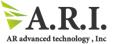 ARアドバンストテクノロジ株式会社(略称:ARI)